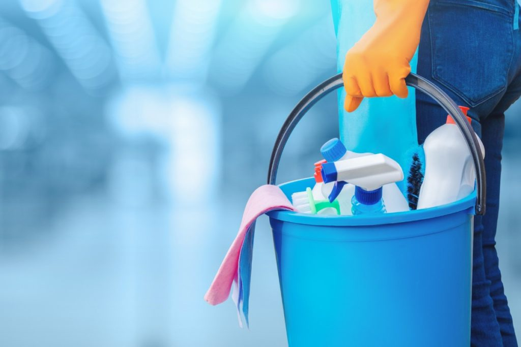 Best Sanitization and Disinfection Service in Trivandrum, Kerala 695006