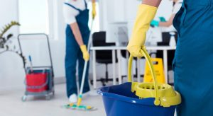 How to Choose The Best Commercial Cleaning Company In Trivandrum