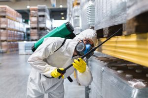 Best pest control agency for food factories and food service in Trivandrum PCCS India